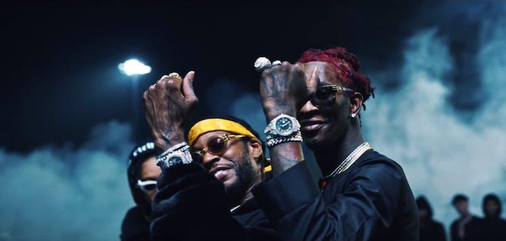 2 chainz young thug