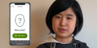 Timeless app creator Emma Yang