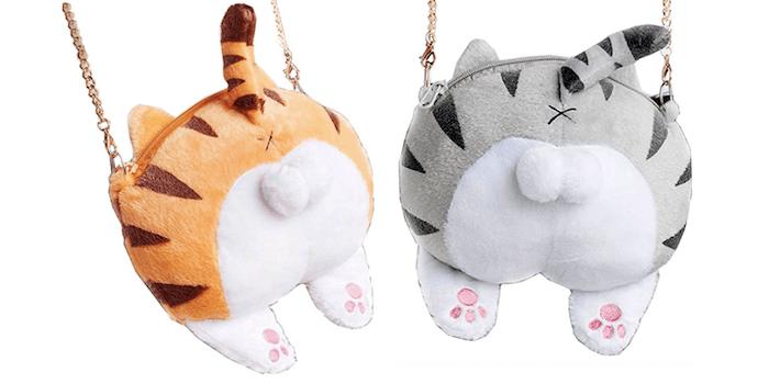 cat purses