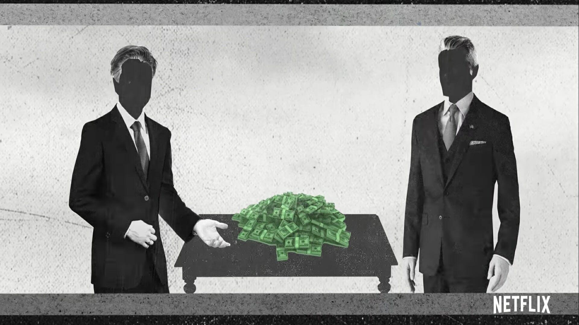 best netflix documentaries : Saving Capitalism