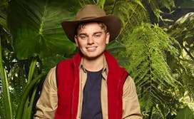 Jack Maynard was booted from a British reality show after his old tweets resurfaced.