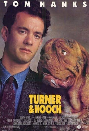 Rule 34: Turner and Hooch