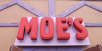 Moes sign