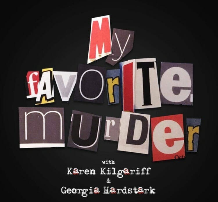 best crime podcasts