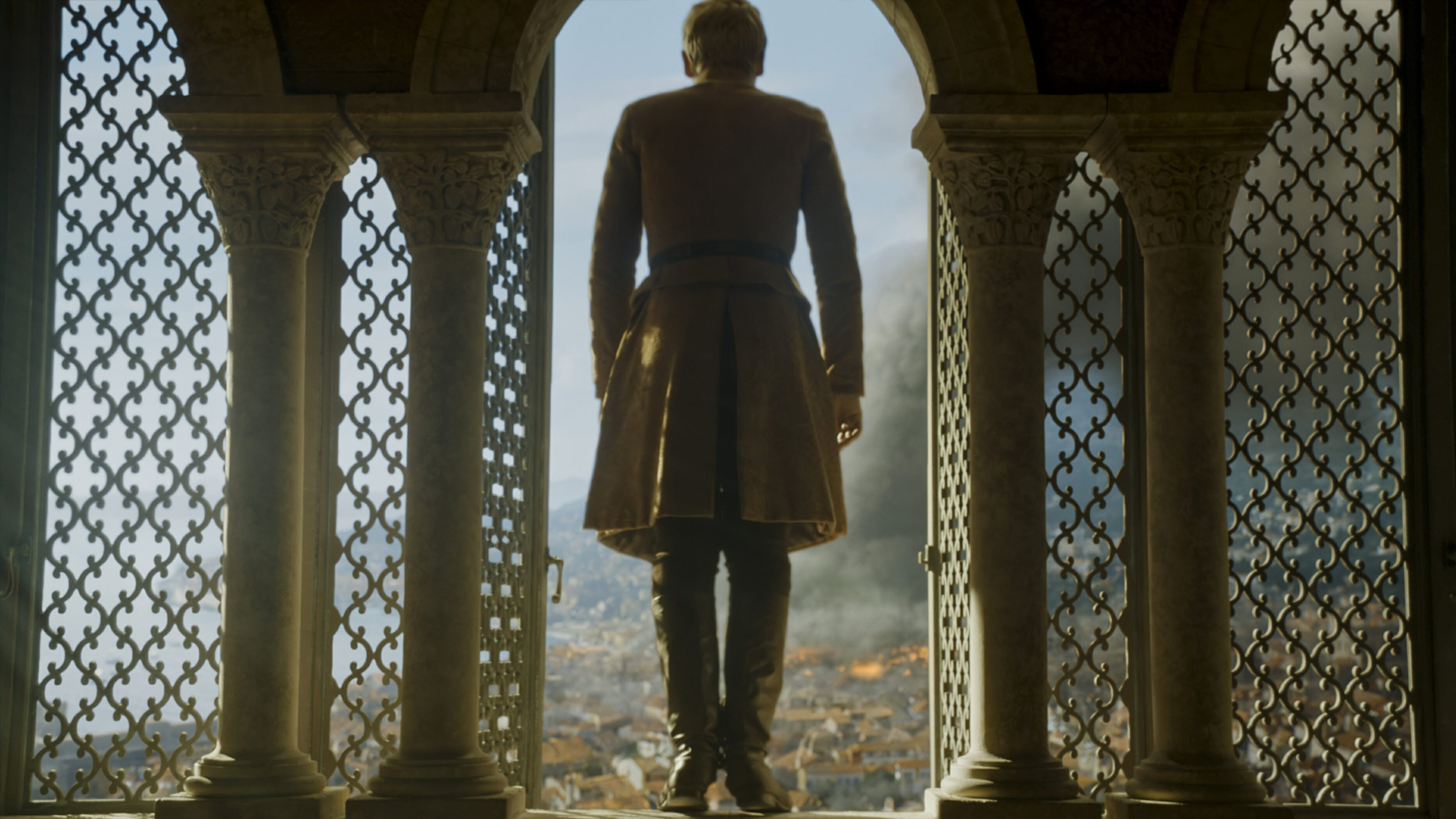 cersei prophecy : tommen on game of thrones