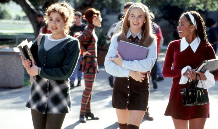 best romantic comedies of all time: Clueless
