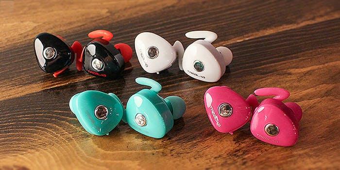 TREBLAB's X11 Earbuds