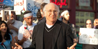 HBO hackers leak new Curb Your Enthusiasm episodes