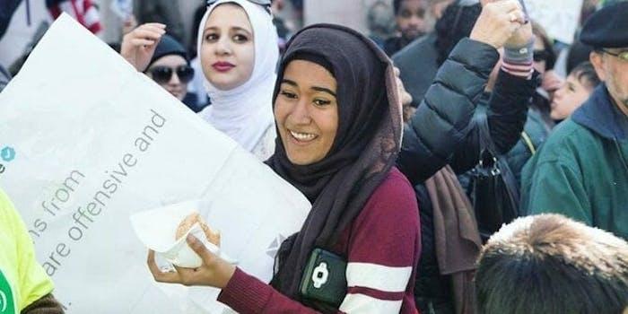 Heraa Hashmi Google doc Muslim condemnation terrorism