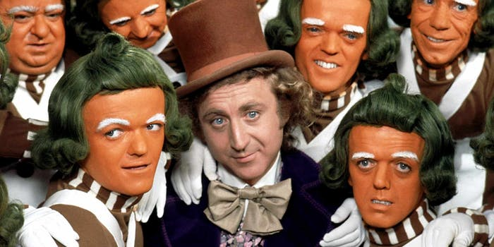 kids movies netflix : Willy Wonka and the Chocolate Factory
