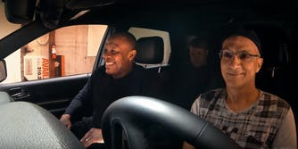 the defiant ones review
