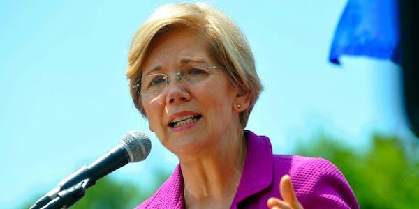 2020 presidential election: Elizabeth Warren
