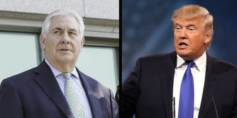 The White House is reportedly planning to force out Secretary of State Rex Tillerson and replace him with CIA Director Mike Pompeo, according to a new report.