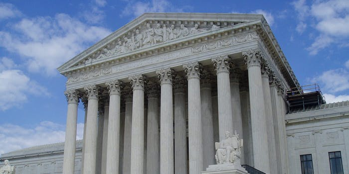 Politicians have spoken out against gerrymandering ahead of the Supreme Court's upcoming case.