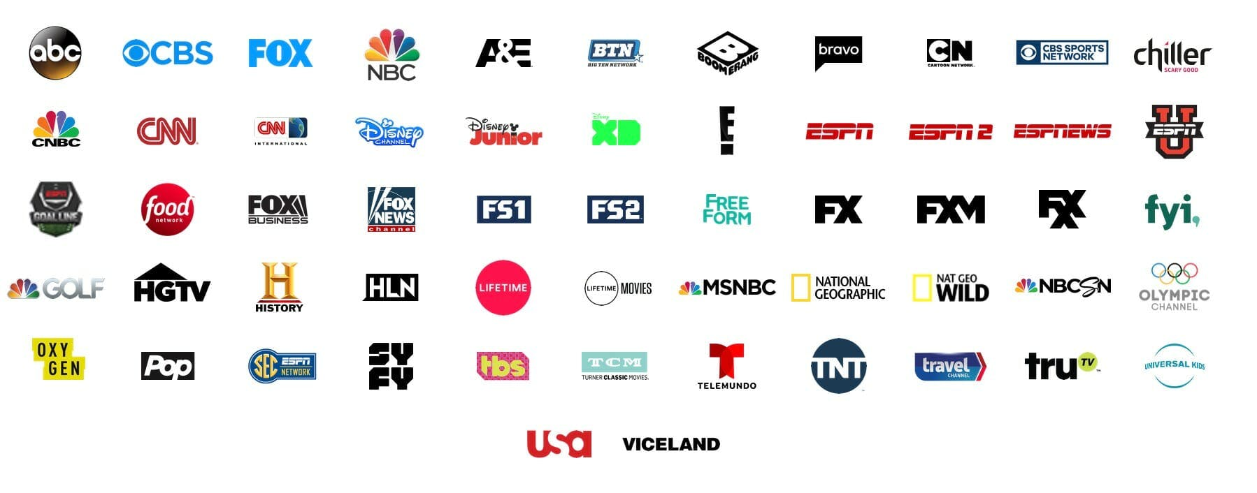 live streaming tv : hulu with live tv channels