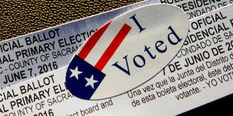 Law enforcement officials have been alerted to fraudulent calls being made to voters in Prince William County, Virginia that are telling them their polling locations were changed, officials confirmed to the Daily Dot.