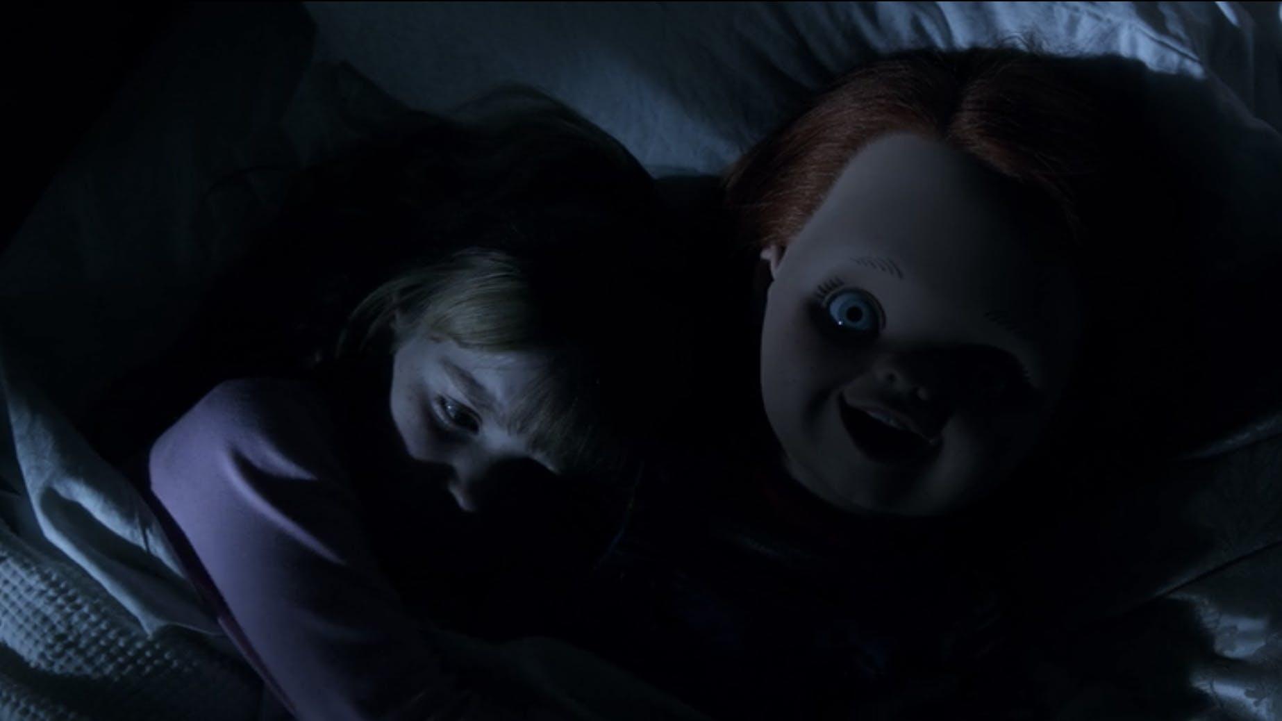 best horror movies on netflix curse of chucky