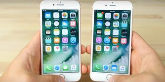 iphone 7 gpu comparison benchmarks
