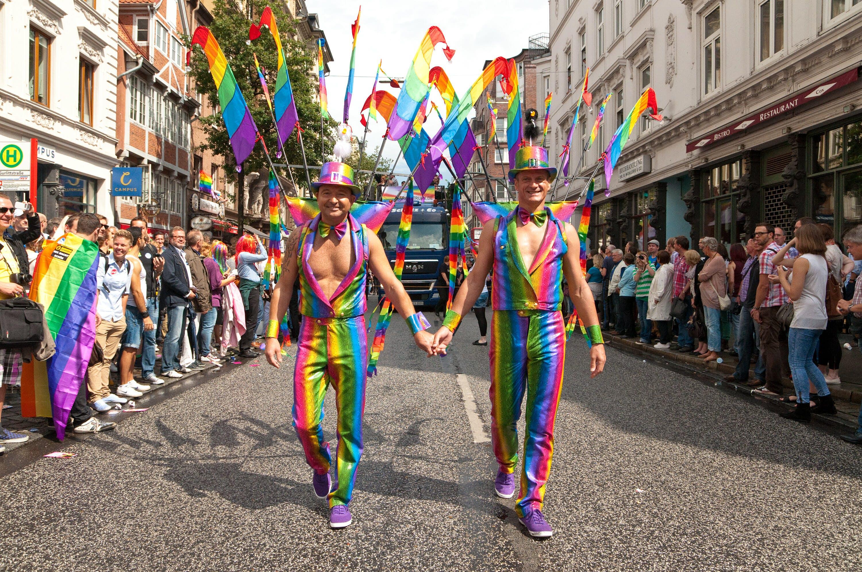 kink pride parade