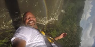 Is Will Smith becoming Uncle Phil?