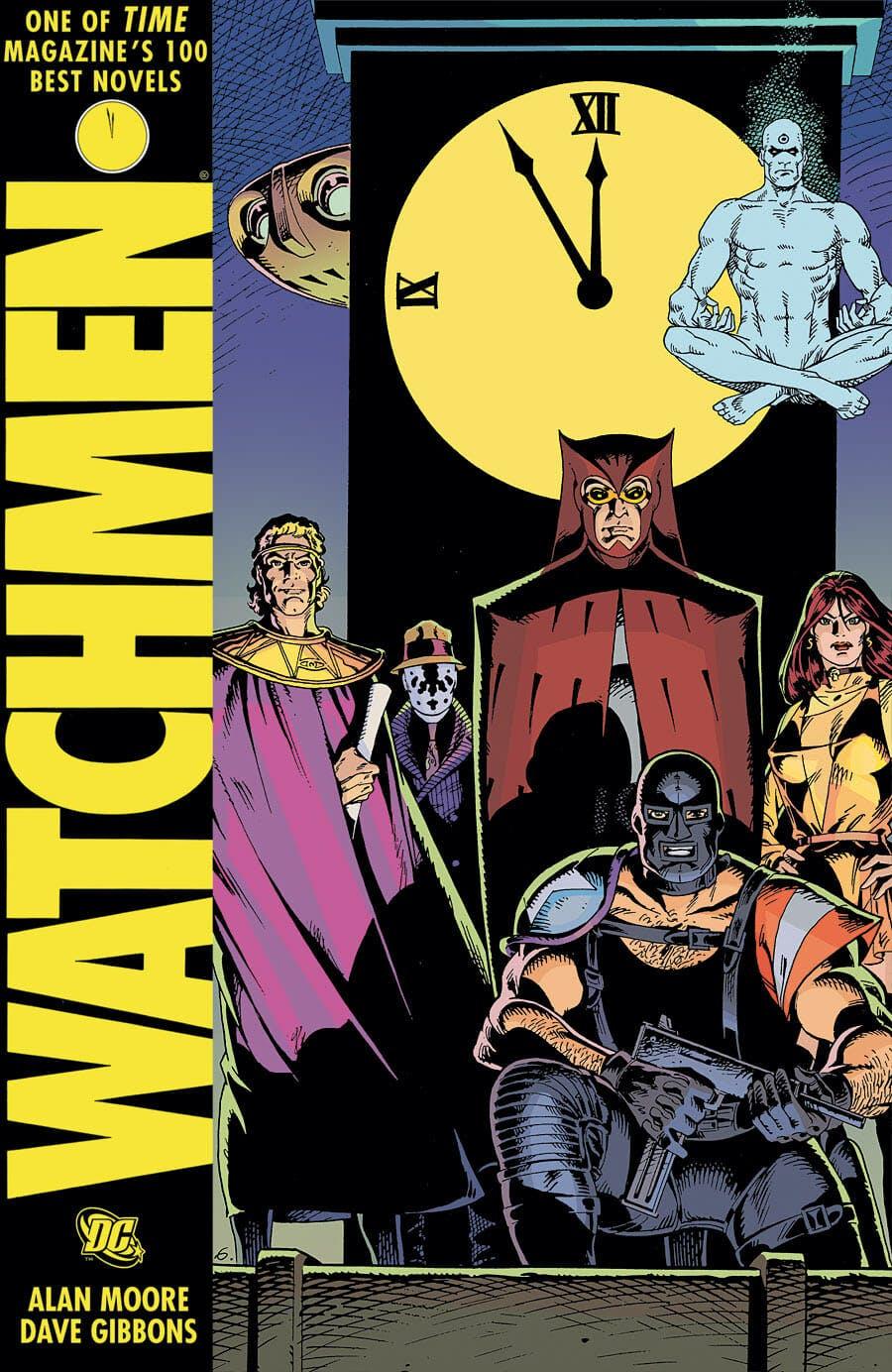 best comics comixology