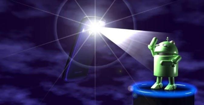 best flashlight apps: Brightest Flashlight