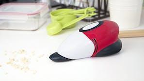 desktop vacuum cleaner