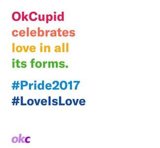 lesbian dating app : OkCupid