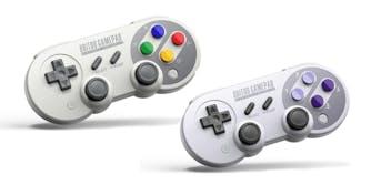 Super Nintendo Pro
