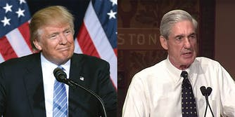 President Donald Trump tried to fire Robert Mueller in June, according a New York Times report.