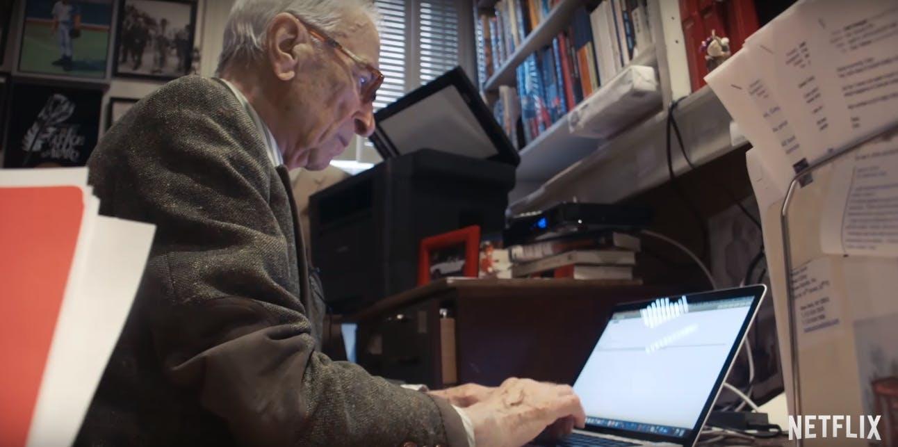 netflix documentaries - voyeur review