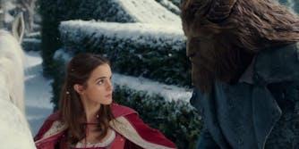 netflix kids movies : beauty and the beast