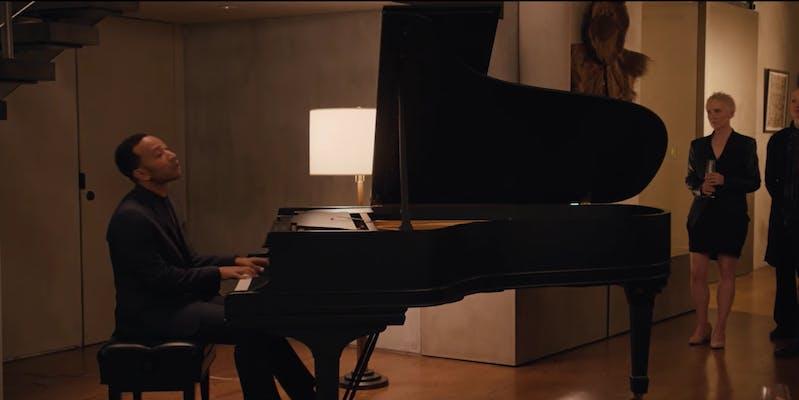 John Legend in Master of None season 2 trailer
