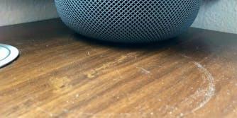 apple homepod speaker ringgate