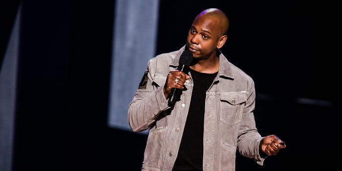 best new comedies dave chappelle bird revelation and equanamity