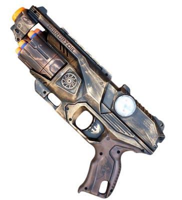 most popular nerf guns