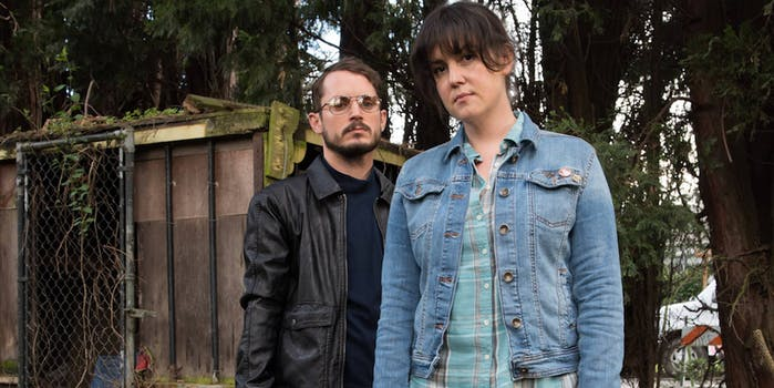 best comedy movies thrillers on netflix: I Don't Feel at Home in This World Anymore