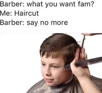 bone hurting juice barber meme