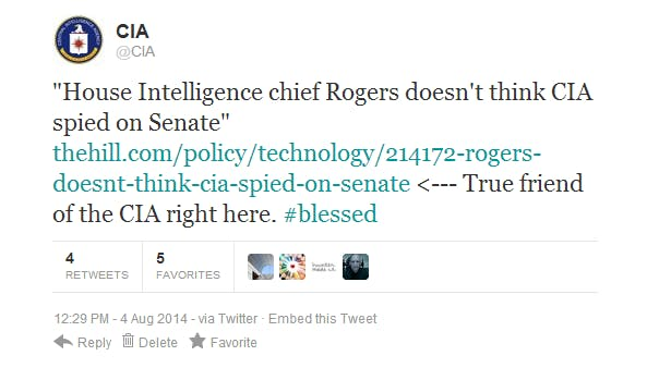 CIA tweet 6