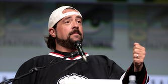 kevin smith heart attack