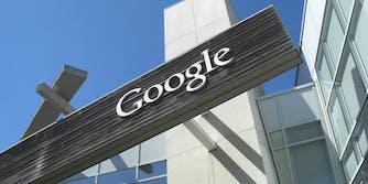 google alphabet tech company