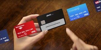 plastc smart credit card shut down