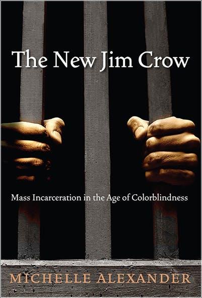 Michelle Alenxander's The New Jim Croe