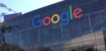 Google California headquarters