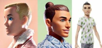 new ken doll memes