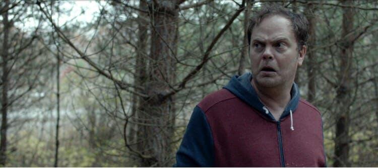 best thrillers on netflix : shimmer lake