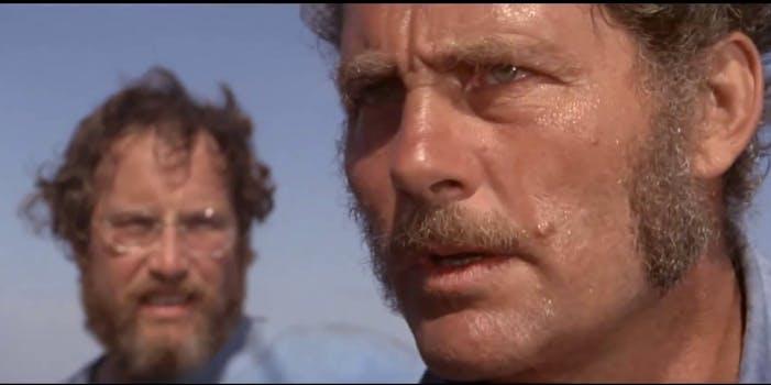 classic movies on netflix : jaws
