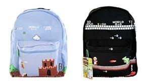 mario reversible backpack