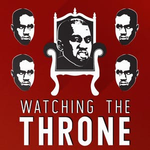 Watching the Throne, Kanye West podcast