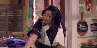 A still from the new Raven's Home trailer from Disney Channel